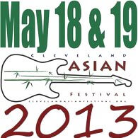 4th Annual Cleveland Asian Festival