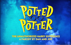 Potted Potter returns to PlayhouseSquare in Cleveland
