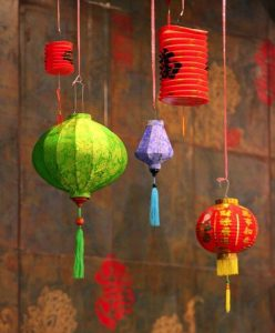 Celebrate the Lunar New Year at AsiaTown