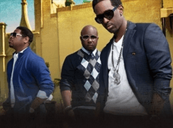 House of Blues presents Boyz II Men