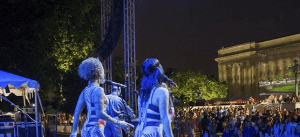 Cleveland Museum of Art's sixth annual Solstice