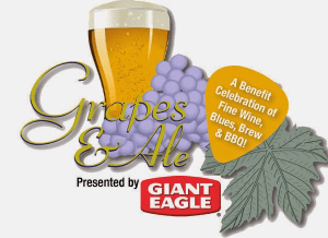 15th annual Grapes & Ale benefit takes place Friday