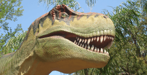 Walking With Dinosaurs: The Arena Spectacular at Quicken Loans Arena