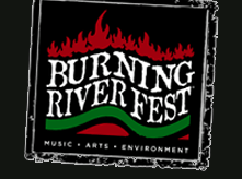 Burning River Fest kicks off July 25