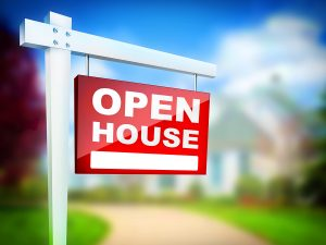 Do Open Houses Sell Homes?