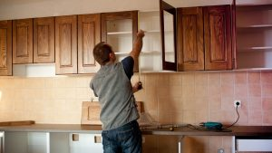 Repairing Your Home Before an Open House