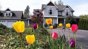 Tips for Buying a Home in Spring