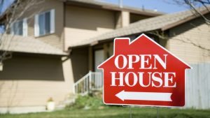 Common Questions Asked at Open Houses
