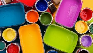 Choosing the Right Shades of Paint