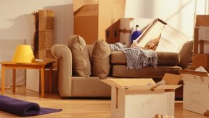 What to Bring with You When You Move