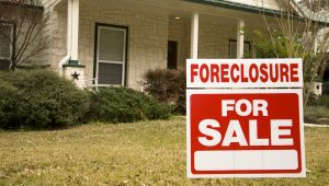 Do Your Research Before Buying a Foreclosure