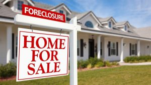 Applying for a Mortgage After a Foreclosure
