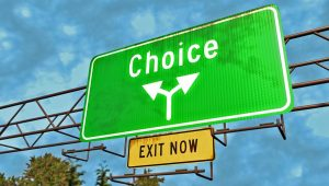 Deciding Between Two Houses