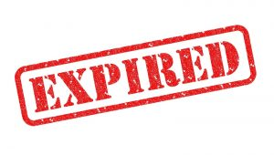 Why Did My Listing Expire?
