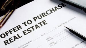 Reviewing Your Buyer's Offer