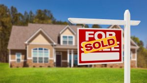 What to do After You've Sold Your Home