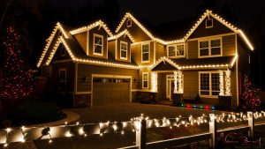 Should You Take Your Home Off the Market During the Holidays?