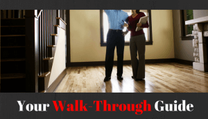 Your Walk-Through Guide