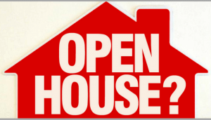 Mastering Open Houses